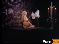 The Naked Goddess - Scene 2