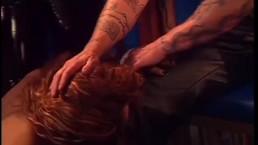 Transsexual Slaves - Scene 4
