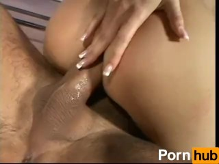 Homegrown Latina Then There Was Ass - Scene 3 Babe Fetish Pornstar Anal