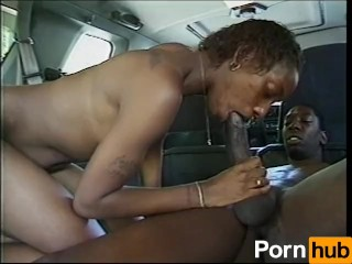 Black Bitches 07 - Scene 7