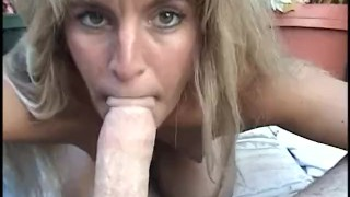 Amateur Blow Job Playoffs Round 04 - Scene 8