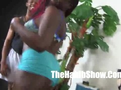 Chi town ratchet makes a limp dick hard