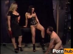 Transsexual Extreme 02 - Scene 2