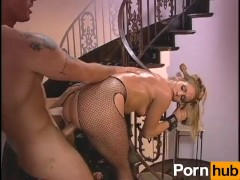 The Best Of Lauren Phoenix - Scene 3