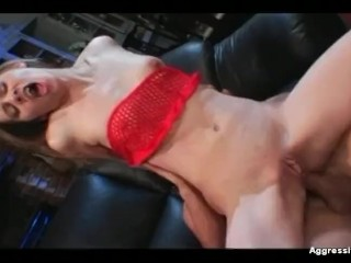 Wesley Pipes Dick Fucking, Brunette ass Party Hardcore anal