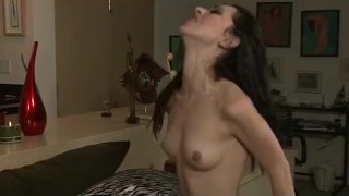 Dominates spanks naughty and friend lesbian skinny small clamps