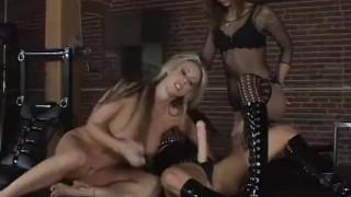 Lesbians Love Sex 02 - Scene 2