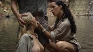 Busty jane darling greedy in laura big asses lion paradise big ass