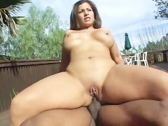 Black Dicks Latin Chicks 05 - Scene 2