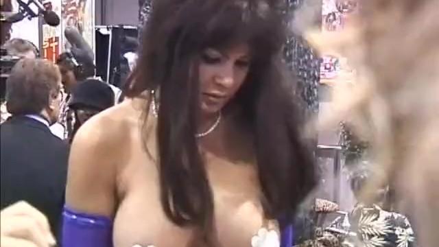International lingerie show las vegas - Girls going crazy in las vegas 02 - part 2