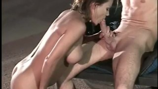 Never Ending Asians disc 01 - Scene 7 pussy-eating hardcore pornhub.com wet asian blowjob shaved outdoor cumshot deepthroat close-up big-boobs orgasm big-dick skinny