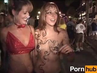 Carrie keagan legs girls going crazy fantasy fest part 2, pornhub.com flash fest flashing mask costu