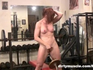 New Uses for Gym Equipment