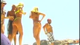 Girls Going XXXtra Crazy 03 - Part 3