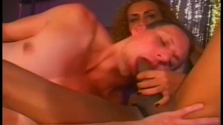 She Male Face Cream Scene 3