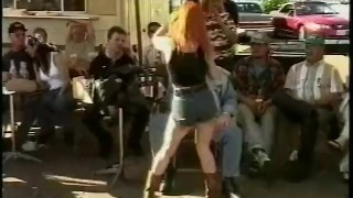 Biker Girls Going Crazy 02 - Part 1