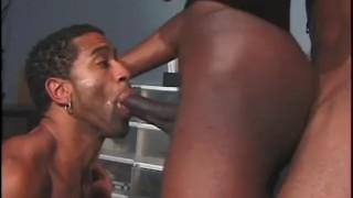 Sweet Black Boys 1 - Scene 2 - Black Wolf
