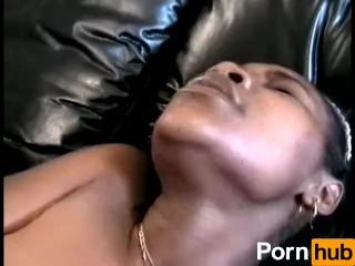 Squirting Nubian Nymphos - Scene 2