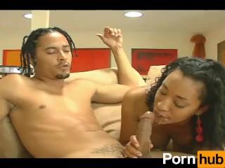 Black dick in daddy's daughter 3 - scene 4