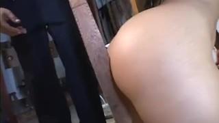 Transsexual Bondage Scene 3
