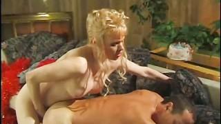 She Male Debutantes - Scene 2