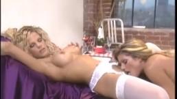 Tits A Wonderful Life - Scene 10