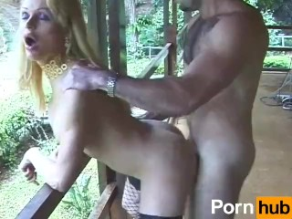 Barely Female – Scene 3