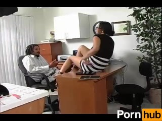 Black Dick in Daddy's Daughter 4 - Scene 5
