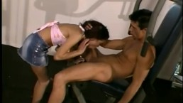 Never Ending Asians disc 02 - Scene 15