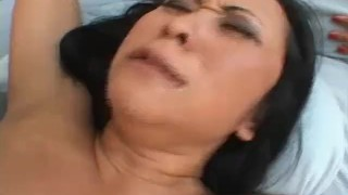 Mommy Fucks Best - Scene 3  close up big tits asian mom blowjob pornstar cumshot pov big dick milf hardcore reality heels pornhub.com face fuck fake tits