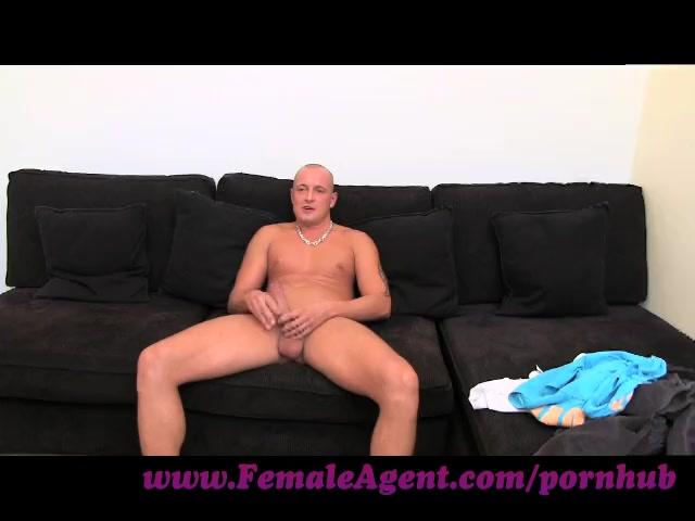 FemaleAgent. Don