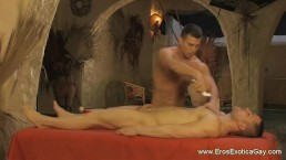 Massage For The Genitals