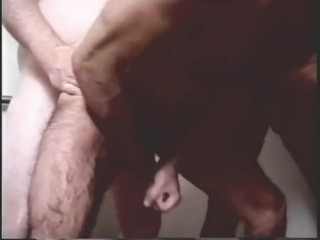 Hairy brunettes big dicks