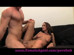 FemaleAgent. Lust fever
