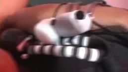 Astro Vamps Gothic Sex Horror Show - Scene 3