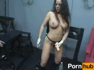 Assholes And Elbows - Scene 2
