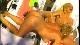 Lusty Busty Dolls 04 - Scene 3
