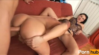 Wanna Fuck Me Gotta Fuck Him 2 Scene 1