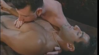 Latin Tongues - Scene 3 - Totally Tight