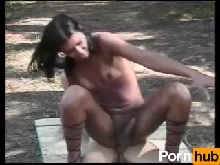 Never Ending She Males 1 - Scene 23