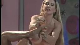 Lesbian Sluts In Action - Scene 7