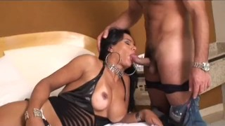 Trans Action Scene 3