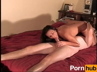 Ponytail sex footjob and fack 2 kink footjob feet fack feet