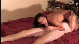 Homegrown Smut 01 - Scene 2