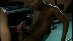 Glory Holes 2 White Men Black Cocks - Scene 12