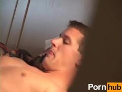 Straight Guys Caught On Tape 2 - Scene 1
