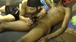 Thug Traders - Scene 4