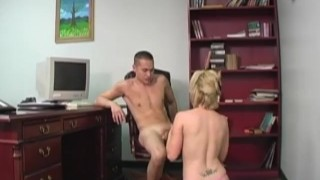 Brutal Femdom Ball Busting 07 - Scene 4  rim job face sitting babe femdom blonde kicking cumshot small tits hardcore rimming slapping pornhub.com natural tits glazed ball busting