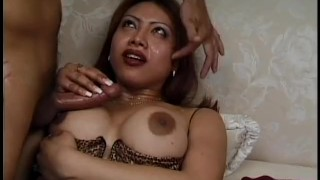 Transsexual Heartbreakers Scene 2