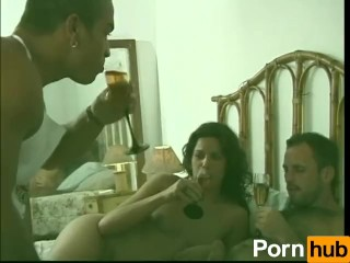 Transsexual Heartbreakers 9 - Scene 3